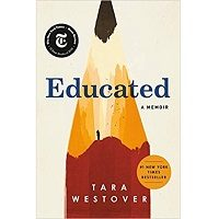Educated by Tara Westover PDF