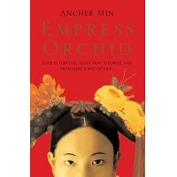 Empress Orchid by Anchee Min PDF