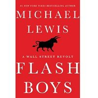 Flash Boys by Michael Lewis PDF