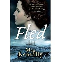 Fled by Meg Keneally PDF