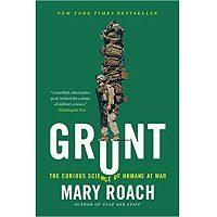Grunt by Mary Roach PDF