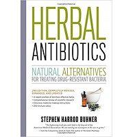 Herbal Antibiotics by Stephen Harrod Buhner PDF