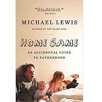 Home Game by Michael Lewis PDF