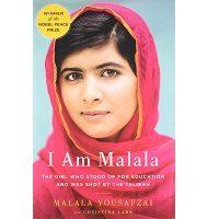 I Am Malala by Malala Yousafzai PDF