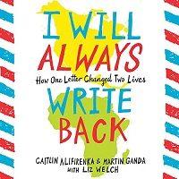 I Will Always Write Back by Martin Ganda PDF Download