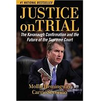 Justice on Trial by Mollie Hemingway PDF