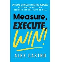 Measure, Execute, Win by Alex Castro PDF