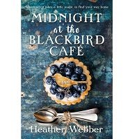 Midnight at the Blackbird Cafe by Heather Webber PDF