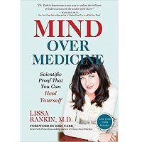 Mind Over Medicine by Rankin M.D. PDF