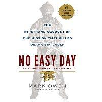 No Easy Day by Mark Owen PDF