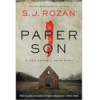 Paper Son by S. J. Rozan PDF