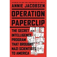 Paperclip by Annie Jacobsen PDF