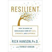 Resilient by Rick Hanson PDF