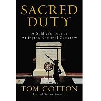 Sacred Duty by Tom Cotton PDF