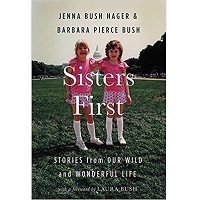 Sisters First by Jenna Bush Hager PDF