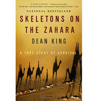 Skeletons on the Zahara by Dean King PDf