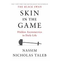 Skin in the Game by Nassim Nicholas Taleb PDF
