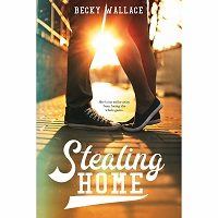Stealing Home by Becky Wallace PDF