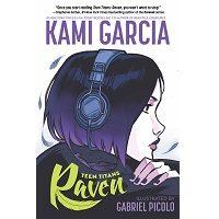 Teen Titans: Raven by Kami Garcia PDF