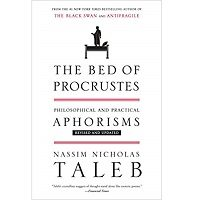 The Bed of Procrustes by Nassim Nicholas Taleb PDF