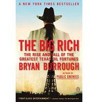 The Big Rich by Bryan Burrough PDF