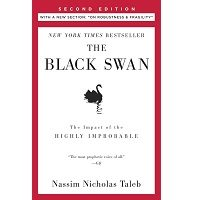 The Black Swan by Nassim Nicholas Taleb PDF