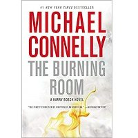 The Burning Room by Michael Connelly PDF
