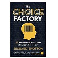 The Choice Factory pdf