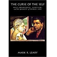 The Curse of the Self by Mark R. Leary PDF