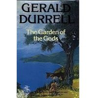 The Garden of the Gods by Gerald Durrell PDF
