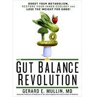 The Gut Balance Revolution by Gerard E. Mullin PDF