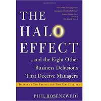 The Halo Effect by Phil Rosenzweig PDF
