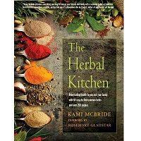 The Herbal Kitchen by Kami McBride PDF