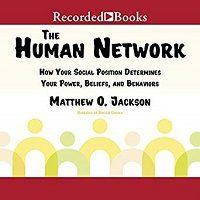 The Human Network by Matthew O. Jackson PDF Download