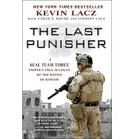 The Last Punisher by Kevin Lacz PDF
