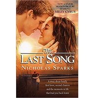 The Last Song by Nicholas Sparks PDF