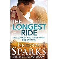 The Longest Ride by Nicholas Sparks PDF