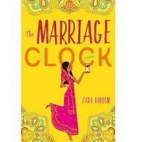 The Marriage Clock by Zara Raheem PDF