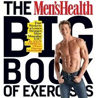 The Men's Health Big Book of Exercises by Adam Campbell PDF