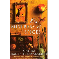 The Mistress of Spices by Chitra Banerjee Divakaruni PDF