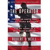 The Operator by Robert O'Neill PDF