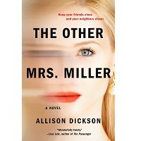 The Other Mrs. Miller by Allison Dickson PDF