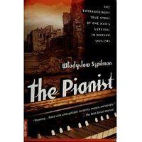The Pianist by Wladyslaw Szpilman PDF