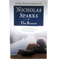 The Rescue by Nicholas Sparks PDF