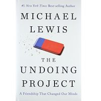 The Undoing Project by Michael Lewis PDF