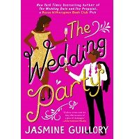 The Wedding Party by Jasmine Guillory PDF