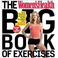The Women's Health Big Book of Exercises by Adam Campbell PDF