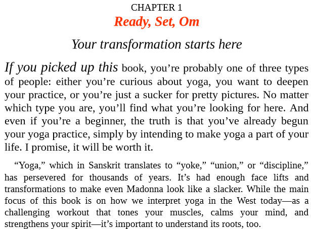 The Women's Health Big Book of Yoga by Kathryn Budig PDF Download