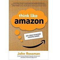 Think Like Amazon by John Rossman PDF