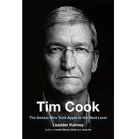 Tim Cook by Leander Kahney PDF